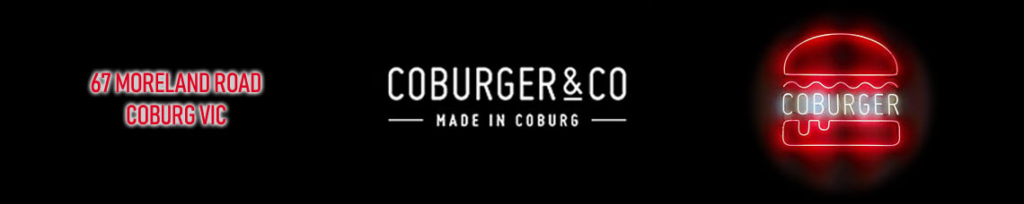 Coburger & Co (Coburg) | Order Online | Pickup | TuckerFox